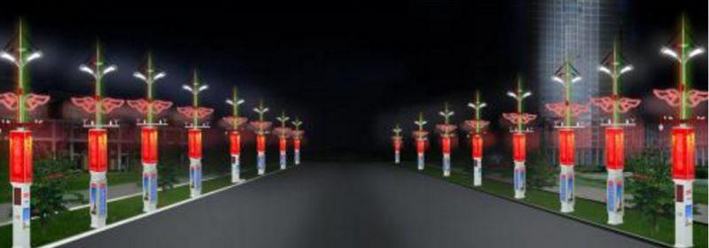 英国交通部长:新路灯应配备电动汽车充电桩捏合机